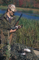 Yamaha Outdoors Tips — Backwater Birds