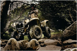 Yamaha Outdoors Tips — ATVs and Crossbows The two have more in common than you might think.