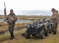 Yamaha Outdoors Tips — Protect Your Investment