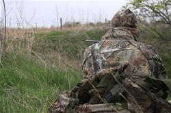 Yamaha Outdoors Tips — Don't Get Busted by a Gobbler
