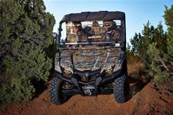 Use these tips to help find, hunt and call on your bird. Scout now on your Yamaha ATV or SxS.