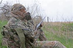Yamaha Outdoors Tips — Late-Season Spring Gobbler Tactics