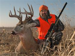 Yamaha Outdoors Tips — Tips for Late Season Deer Hunting