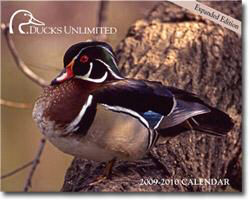 Plan your calendar's hunting dates now before things get too busy. Ducks Unlimited photo