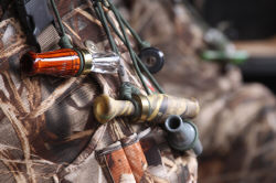 Yamaha Outdoors Tips — 365-Day Waterfowling