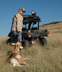 Yamaha Outdoors Tips — Speed Goats