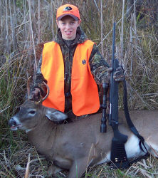 Yamaha Outdoors Tips — Approach is Key to Stand Hunting Success