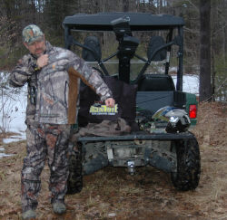 Yamaha Outdoors Tips — Be Prepared to Handle the Elements