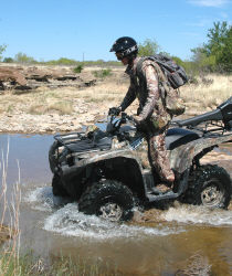 Yamaha Outdoors Tips — Go the Extra Mile