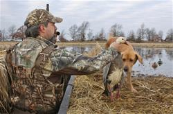 Yamaha Outdoors Tips — Game-Saving Waterfowl Tricks