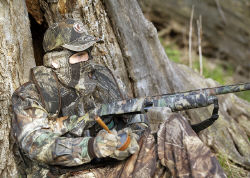 Yamaha Outdoors Tips — Calling Fall Gobblers