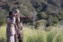 Yamaha Outdoors Tips — What Hunting Guides Want